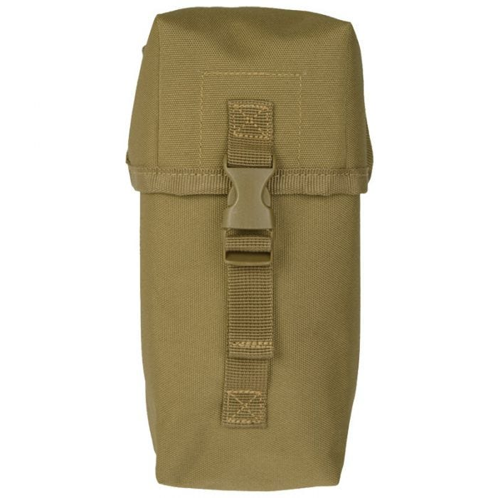Mil-Tec Utility Pouch Small MOLLE Coyote
