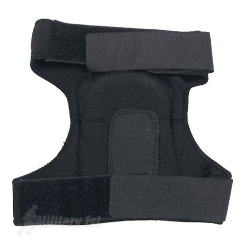 MFH Neoprene Knee Pads Black