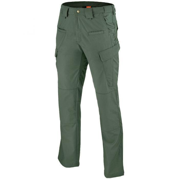 Pentagon Aris Tac Pants Camo Green