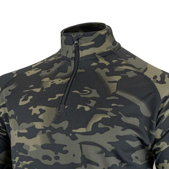 Viper Mesh-tech Armour Top V-Cam Black
