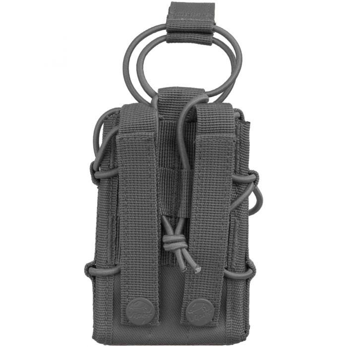 Viper Elite Stacker Mag Pouch Titanium