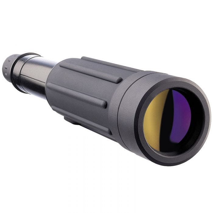 Yukon Scout 30x50 WA Spotting Scope