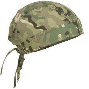 MFH Headwrap Operation Camo