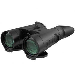Yukon Point 8x42 Day Binocular
