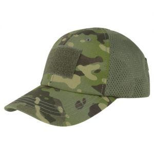 Condor Mesh Tactical Cap MultiCam Tropic