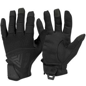 Direct Action Hard Gloves Black
