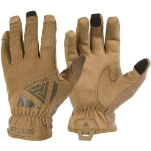 Direct Action Light Gloves Coyote Brown