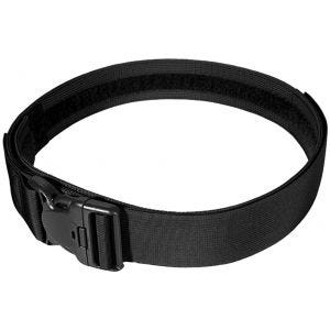 Flyye Duty Belt with Security Buckle Black