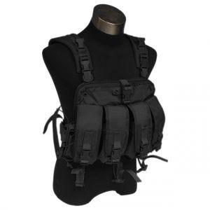 Flyye Pathfinder Chest Harness Black