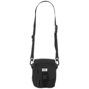 Fox Outdoor Travel-I Shoulder Bag Black