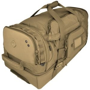 Hazard 4 Shoreleave Rugged Split-Roller Luggage Coyote