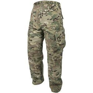 Helikon ACU Combat Trousers Camogrom
