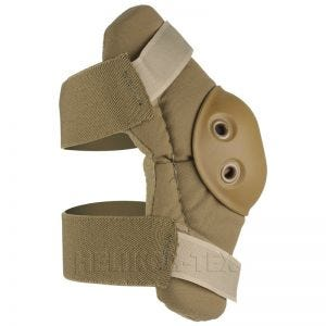 Alta Tactical AltaFlex Elbow Pads Coyote