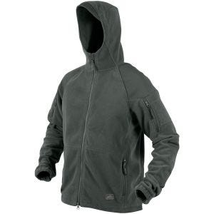 Helikon Cumulus Heavy Fleece Jacket Shadow Grey