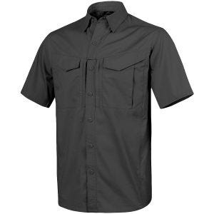 Helikon Defender Mk2 Short Sleeve Shirt Black