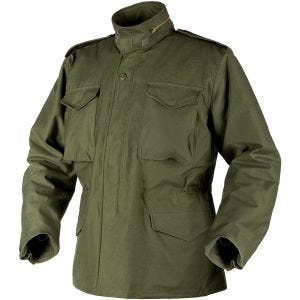 Helikon Genuine M65 Jacket Olive