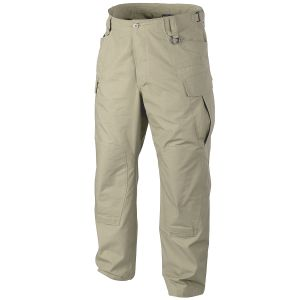 Helikon SFU NEXT Trousers Cotton Ripstop Khaki