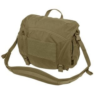Helikon Urban Courier Bag Large Adaptive Green