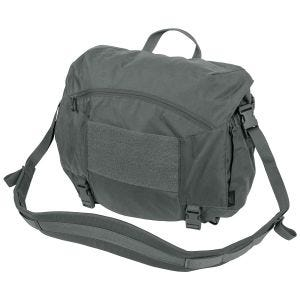 Helikon Urban Courier Bag Large Shadow Grey