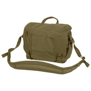 Helikon Urban Courier Bag Medium Adaptive Green