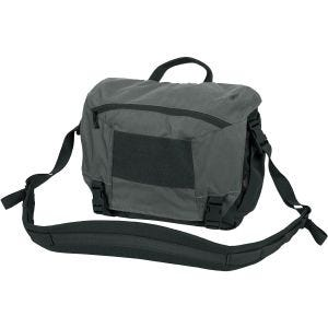 Helikon Urban Courier Bag Medium Shadow Grey / Black
