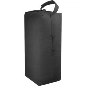 "Highlander Army Kit Bag 16"" Base Black"