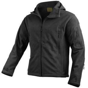 Highlander Mission Fleece Jacket Black