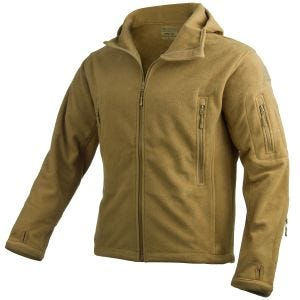 Highlander Mission Fleece Jacket Tan