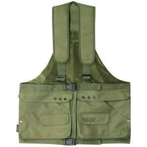 Jack Pyke Dog Handlers Vest Green