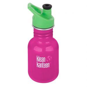 Kid Kanteen Sport 355ml Bottle with Sport Cap 3.0 Wild Orchid