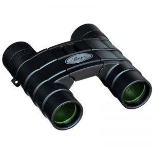 Luger LB 8x22 Binocular Black