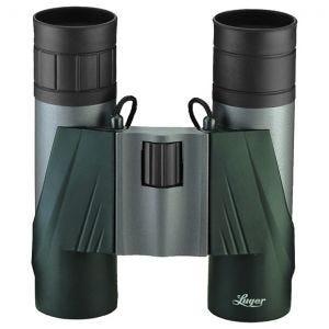 Luger LD 10x26 Binocular Grey / Black