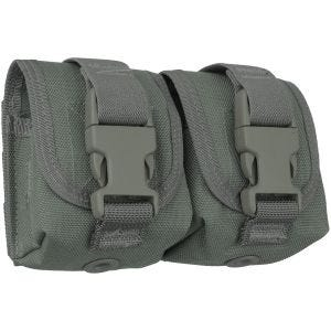 Maxpedition Double Frag Grenade Pouch Foliage Green