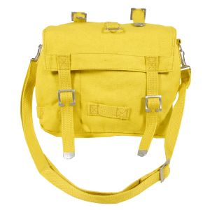 MFH BW Combat Bag Small Yellow
