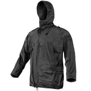 MFH Rain Jacket Black