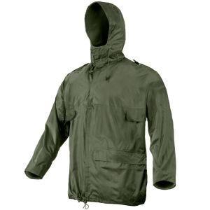 MFH Rain Jacket OD Green