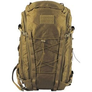 MFH Mission 30 Backpack Coyote Tan