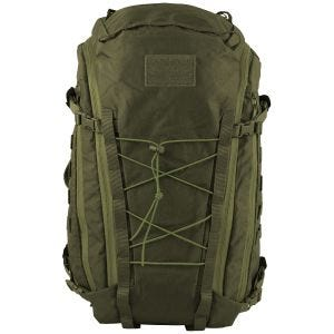 MFH Mission 30 Backpack OD Green