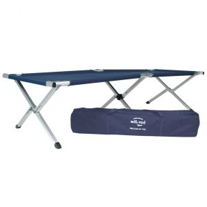 Mil-Tec US Type 190x65cm Field Cot Blue