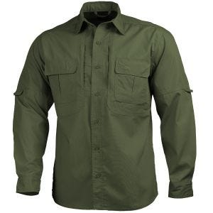 Pentagon Tactical Shirt Olive Green