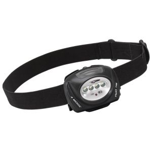 Princeton Tec Industrial Quad Headlamp Black Case