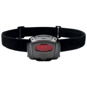 Princeton Tec Quad Tactical Headlamp Black Case
