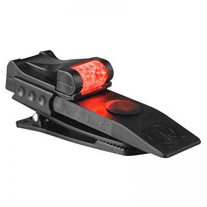 QuiqLite Pro White / Red LED Flashlight