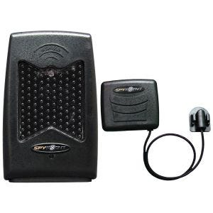 SpyPoint Invisible Black Flash LED's Wireless IR Booster Black
