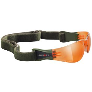 Swiss Eye Outbreak Cross Country Glasses Orange