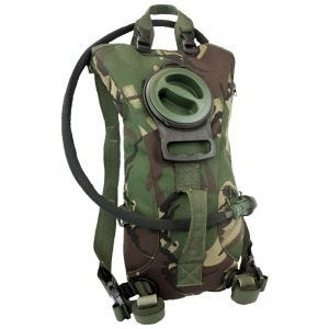 Pro-Force Trojan Hydration Pack British DPM Camo