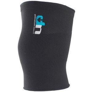 Ultimate Performance Elastic Knee Support Black