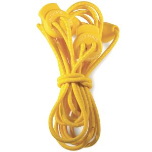 Ultimate Performance Elastic Laces Yellow