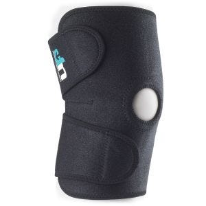 Ultimate Performance Ultimate Knee Support Black