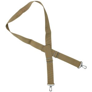 Viper Basic Rifle Sling Coyote